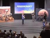 ناسا تختار اسما لمستكشف المريخ بعد مسابقة ضمت 28 ألف مشارك.. تعرف عليه