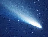 مذنب 5 أضعاف حجم كوكب المشترى يضىء سماء الليل فى أبريل