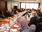 وزيرتا التخطيط والبيئة تناقشان معايير الاستدامة وإجراءات طرح السندات الخضراء