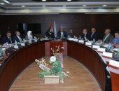 وزيرا النقل والصناعة يبحثان دعم حركة التجارة مع الدول الافريقية