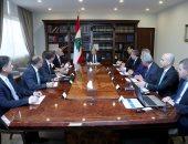 الرئاسة اللبنانية: كبار الدولة يعارضون سداد الديون المستحقة