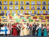 محمد بن راشد يحتفى بوصول عدد المشاركين بتحدى القراءة العربى لـ21 مليون طالب