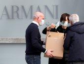 دور الأزياء العالمية تؤجل عروضها خوفًا من كورونا لحماية الموظفين والحضور