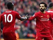 ليفربول بعد الفوز على بورنموث: مباراة كبيرة وانتصار جديد