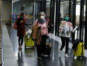 إيطاليا تعلن عن 1247 حالة إصابة بفيروس كورونا خلال يوم واحد