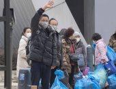 كوريا الجنوبية تعلن 93 حالة إصابة جديدة بكورونا