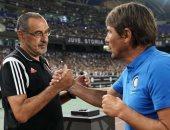 كل ما تريد معرفته عن قمة يوفنتوس ضد الإنتر اليوم في الدوري الإيطالي