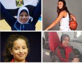 في اليوم العالمى للمرأة ..حكاية بنت بـ 100 راجل في الرياضة المصرية
