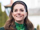 كيت ميدلتون تظهر بدون طلاء أظافر فى جولة أيرلندا.. هل تغير استايل الأميرة؟
