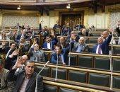 البرلمان: 200 ألف جنيه حد أقصى لرسم فحص واعتماد مشروعات البناء والتقسيم