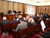 تشريعية النواب توافق على اتفاقية تمويل مونوريل العاصمة الإدارية / 6 أكتوبر