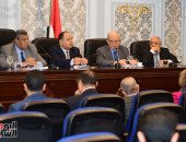 """""""خطة البرلمان"""" تناقش قانون الإجراءات الضريبية الموحد بحضور وزير المالية"""
