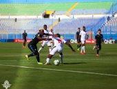 الكاف يمنح الدول حرية تحديد عدد جماهير مباريات دوري الأبطال والكونفيدرالية