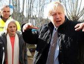 المتحدث باسم بوريس جونسون يؤكد استقرار حالة رئيس الوزراء