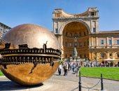 متاحف الفاتيكان تعيد فتح أبوابها أول يونيو