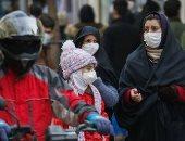 143 حالة وفاة جديدة فى إيران بسبب كورونا.. وارتفاع عدد الوفيات لـ2077