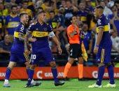 لاعبو الدوري الأرجنتيني يرفضون قرار الاتحاد بإلغاء المسابقة