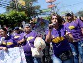 مدن فى أنحاء أمريكا اللاتينية تستعد لمسيرات ضخمة بيوم المرأة العالمى