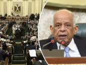رئيس البرلمان يحيى جهود وزارة الصحة فى مواجهة جائحة كورونا