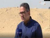 وزير الآثار: مصر هى المرجع الأثرى للعالم وترميم هرم زوسر هو الأول منذ مئات السنين