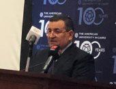 وزير الإعلام: السوشيال ميديا ساوت بين العالم والجاهل فى إطلاق المعلومة