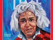"""مجلة إيطالية تبرز """"الحب فى زمن النفط"""" لنوال السعدواى: تسرد حياتها المغامرة"""