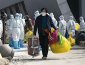 مستشفى ووهان تنهى أعمالها بعد شفاء جميع المرضى المصابين بكورونا