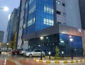 خروج 4 متعافين من مستشفى العجمى في الإسكندرية إلى العزل المنزلى