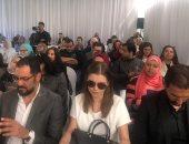 صور.. سفير السويد بالقاهرة: بلادنا أول دولة أطلقت سياسة خارجية نسوية