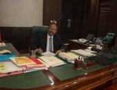 التوقيع النهائى على اتفاق السلام بالسودان عقب الانتهاء من مصفوفة تنفيذه