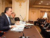 وزير الرياضة يؤكد للبرلمان حل مشكلة مراكز الشباب المقامة على أراضى الأوقاف