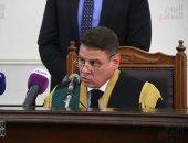 """تأجيل إعادة محاكمة 12 متهما بـ""""أحداث مجلس الوزراء"""" لـ 8 سبتمبر"""