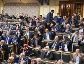 رئيس البرلمان: مشروع قانون نواب المحافظين ليس به أى عوار دستورى