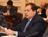 أبو العينين أمام صناعة البرلمان: يجب العمل للاندماج بالثورة الصناعية الرابعة