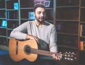 حميد الشاعرى يطرح ألبومه الجديد.. وهذا رأيه فى المهرجانات
