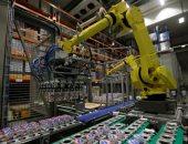 """""""الروبوت"""" بديلا للإنسان.. مصانع أوروبا الشرقية تعتمد على الآلة على حساب البشر لتحقيق المكاسب.. ارتفاع الأجور ومزايا العمال السبب.. والتوجه يؤدى لمزيد من البطالة.. والأزمة قد تمتد للجانب الغربى من القارة (صور)"""