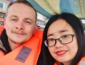 واقعة عنصرية.. صاحب مطعم ببريطانيا يطرد زبون وزوجته الصينية بسبب كورونا
