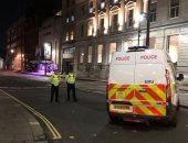 الشرطة البريطانية تؤكد أن الحقيبة المشبوهة فى مانشستر آمنة