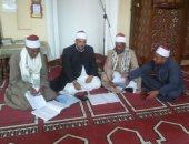 أوقاف الأقصر تشكل لجانا للمرور على الأماكن الإدارية والمساجد بمدينة الطود