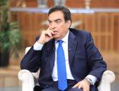 جورج قرداحى: النظام اللبنانى يولد المشاكل ولا يحلها.. والدولة ليس لها رأس
