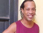 رونالدينيو من أسطورة كروية إلى سجين فى باراجواي