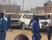 مصادر  : وفد عسكرى إثيوبى رفيع المستوى يزور السودان