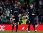 بالأرقام.. رواتب نجوم ريال مدريد بعد تخفيضها بسبب أزمة كورونا
