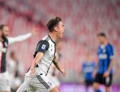 18 هدفا من 20 ضربة.. ديبالا ملك ركلات الجزاء فى الدوري الإيطالي