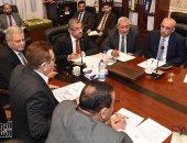 برلمانى يناشد المواطنين بسرعة التصالح على مخالفات البناء للحفاظ على الملكية