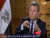 وزير قطاع الأعمال عن أزمة جزيرة أمون: انتهت وتسلمها سميح ساويرس وبدأ العمل