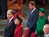 اعرف فرق السن بين أشهر كابلز العائلة الملكية.. الفارق الأكبر بين ديانا وتشارلز