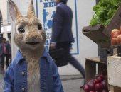 بسبب كورونا تأجيل عرض فيلم Peter Rabbit 2: The Runaway  لـ 4 أشهر
