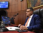"""طارق رضوان رئيسا للجنة حقوق الإنسان بمجلس النواب.. و""""أبو العلا وعبد العزيز"""" وكيلان"""