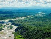 المناخ يغير خريطة العالم.. الغابات فى خطر.. ورئة الأرض تعانى من الحرائق وإزالة الغابات.. قطع الأشجار بأوروبا يزيد من نسب الكربون ويهدد خطط مكافحة الأزمة.. وتوقعات بارتفاع معدل الحرارة لـ4.5 درجة مئوية